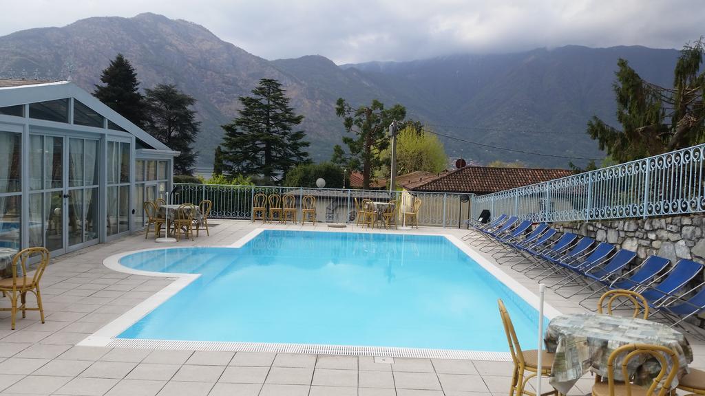 Hotel lario tremezzo lac de c me - Lac de come hotel ...