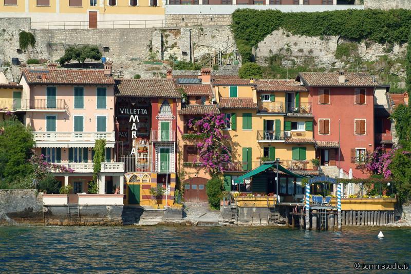 Gargnano lago di Garda