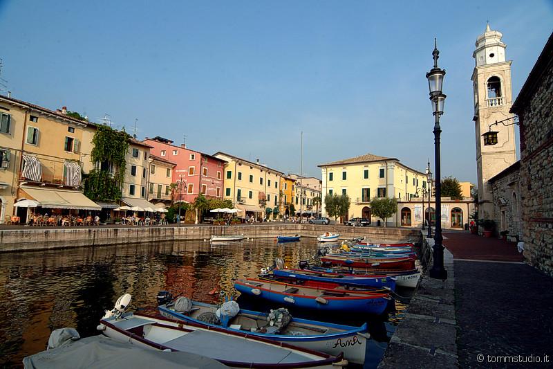 Lazise lago di Garda