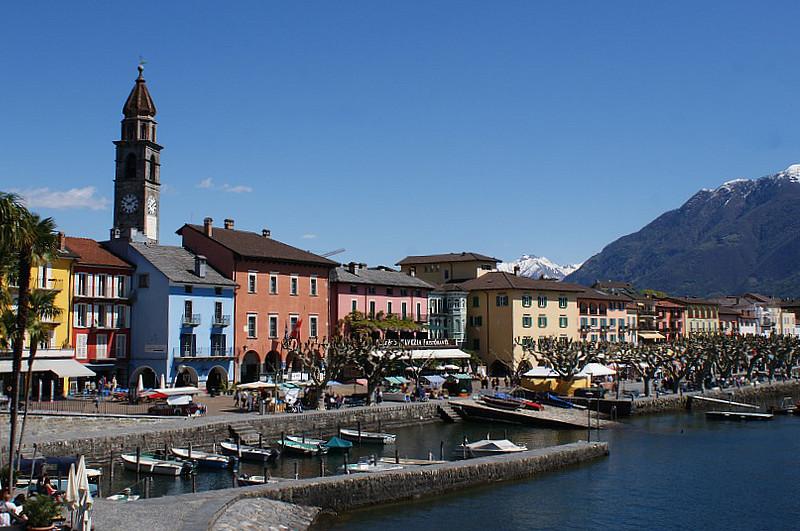 Luganomeer