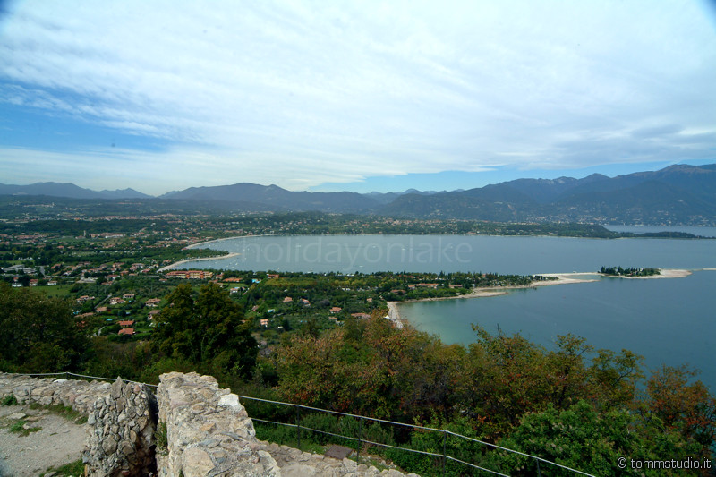 Manerba del Garda lago di Garda
