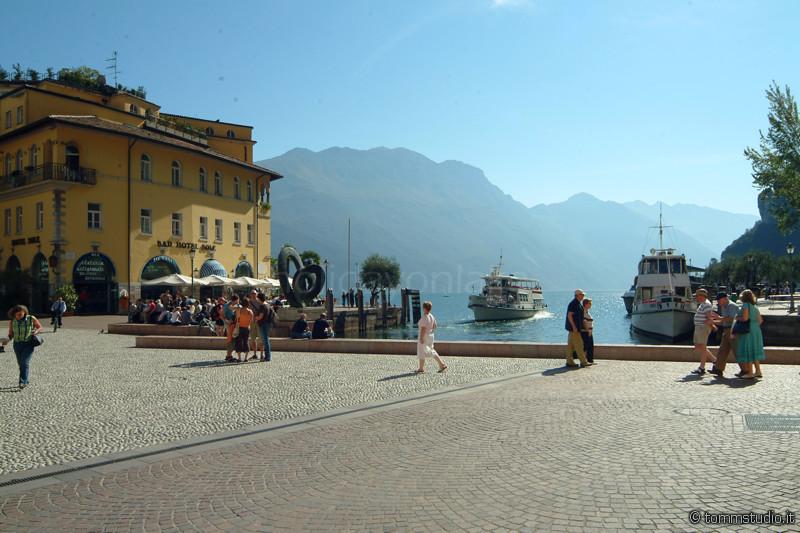 Riva del Garda Lake Garda