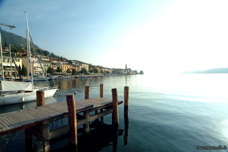 Salò lago di Garda