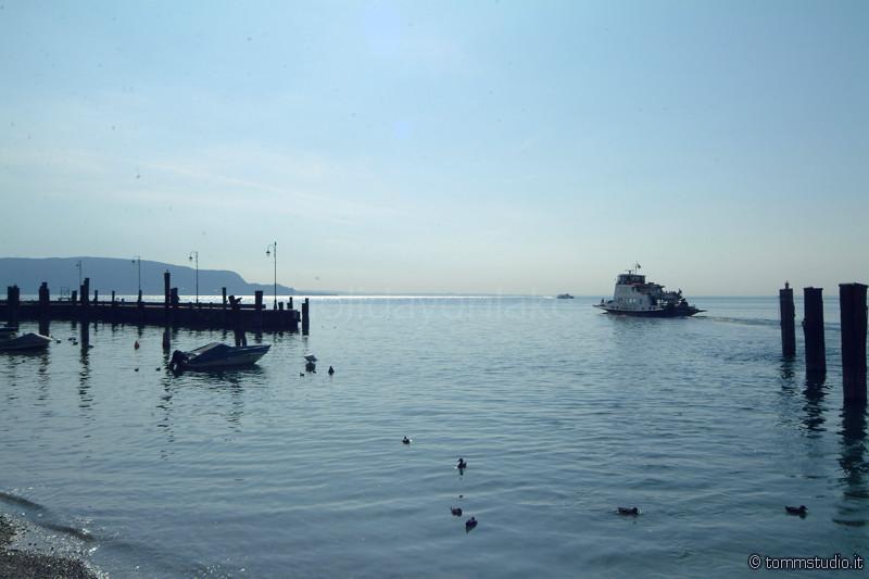 Toscolano Maderno lac de Garde
