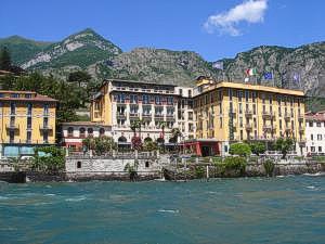 Hotel Britannia Excelsior ***