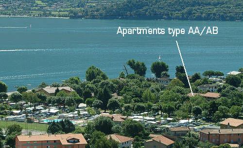 Appartamenti Gefara