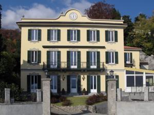 Villa La Mirabella ***