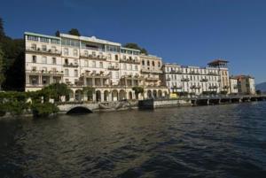 Grand Hotel Cadenabbia ****