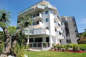 Parc Hotel Flora ****