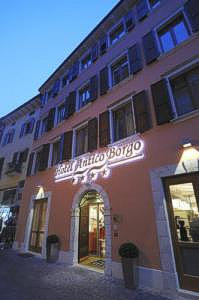 Hotel Antico Borgo ****