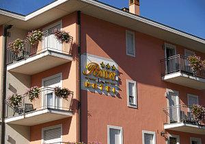 Hotel Rudy ***
