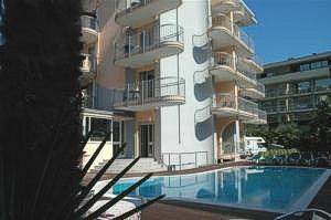 Hotel Villa Enrica ***