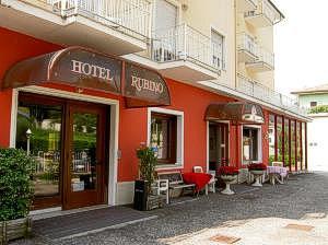 Hotel Rubino ***
