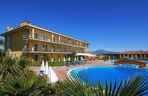 Hotel Bella Italia ****