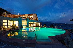 Lefay Resort & Spa Lago Di Garda *****