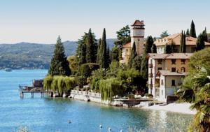 Grand Hotel Fasano *****
