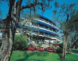 Hotel Olivi ****