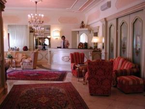 Hotel Ville Montefiori ****