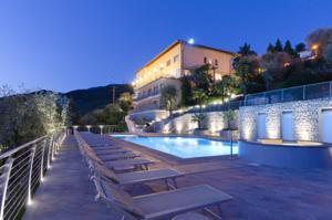 Hotel Benacus ***