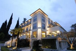 Hotel Villa Rosa Desenzano ****