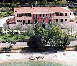 Residence Villa Margherita