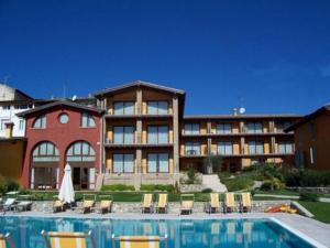 Residence Corte Ferrari