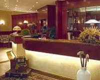 Hotel Arena ***