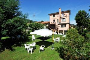 Hotel Villa Mon Toc **