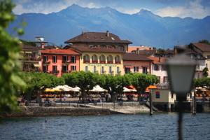 Piazza Ascona Hotel & Restaurants **