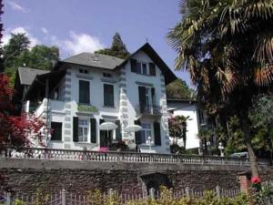 Hotel Villa Ruscello **