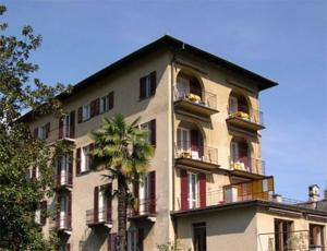 Schlosshotel **