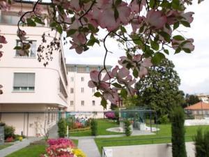 Hotel-Kurhaus Casa Sant'Agnese ***