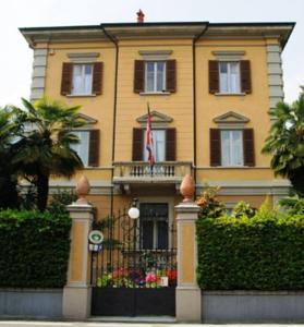 Villa Palmira ***