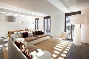 Seven Apartments
