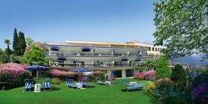 Hotel Ascona ****