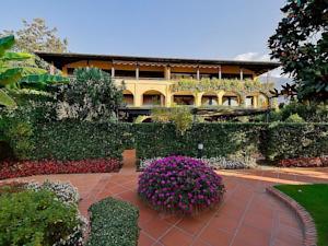 Residenza Giardino I *****
